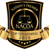 The National Academy Of Criminal Defense Attorneys